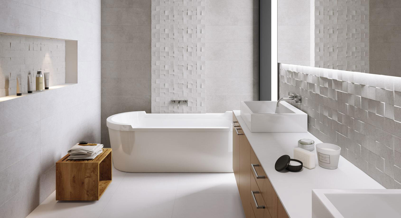 Baños en Zaragoza | Decoración de baños | Blunni