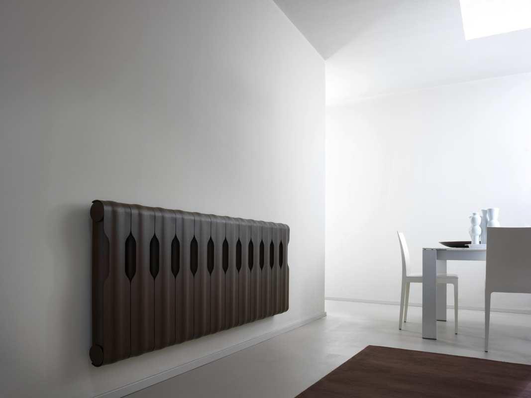Radiadores decorativos en zaragoza for Decorar radiadores