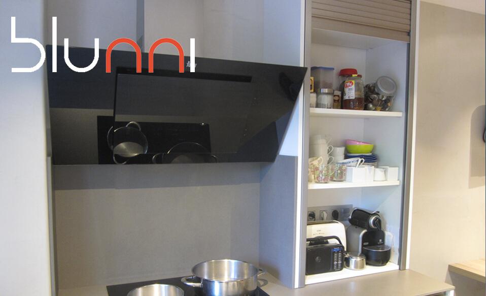 Cocina en zaragoza for Muebles de cocina en zaragoza