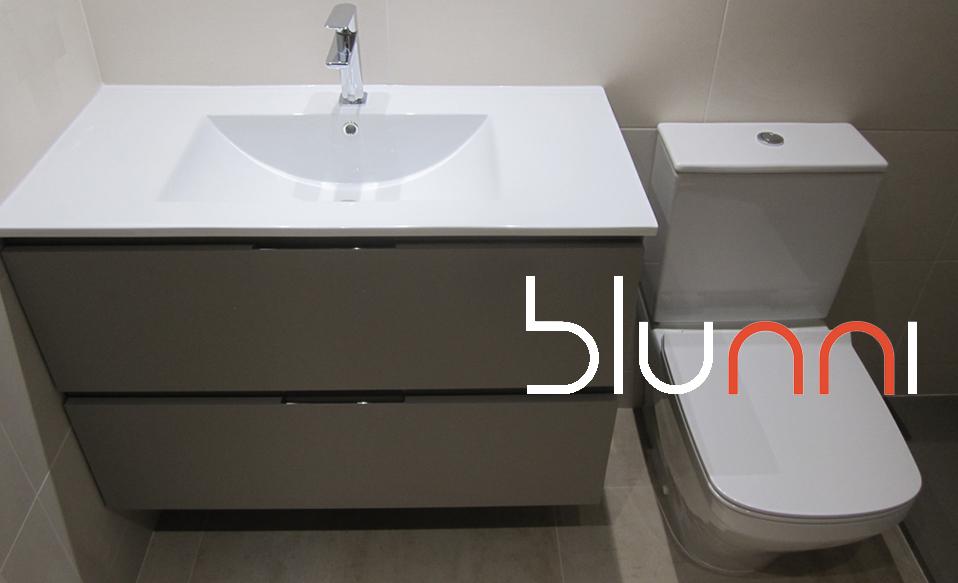 muebles de baño zaragoza