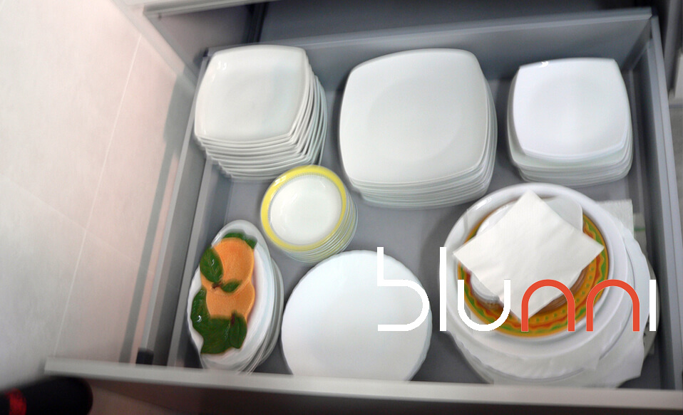 cajon para platos