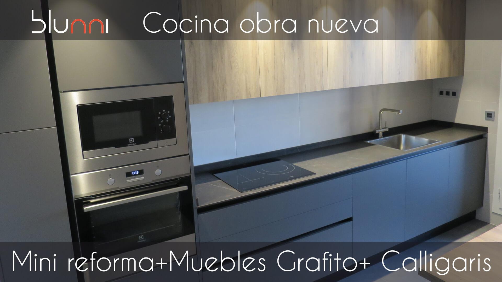 cocina-negra-madera