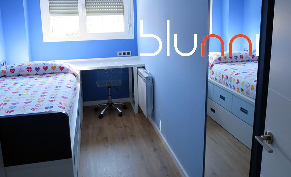 Amueblar piso nuevo for Amueblar piso entero