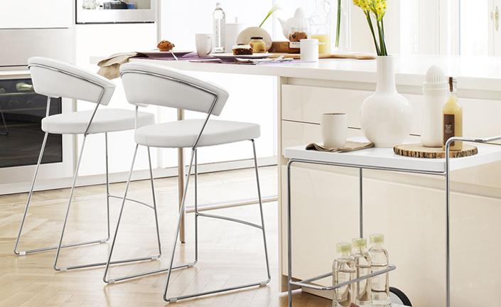 Mesas y sillas de cocina en zaragoza blunni for Mesas cocina zaragoza