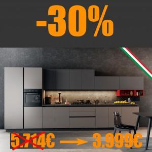 cocina barata