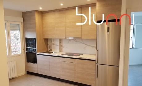 Reformas de pisos baratas finest pisos en el centro - Reforma cocina barata ...